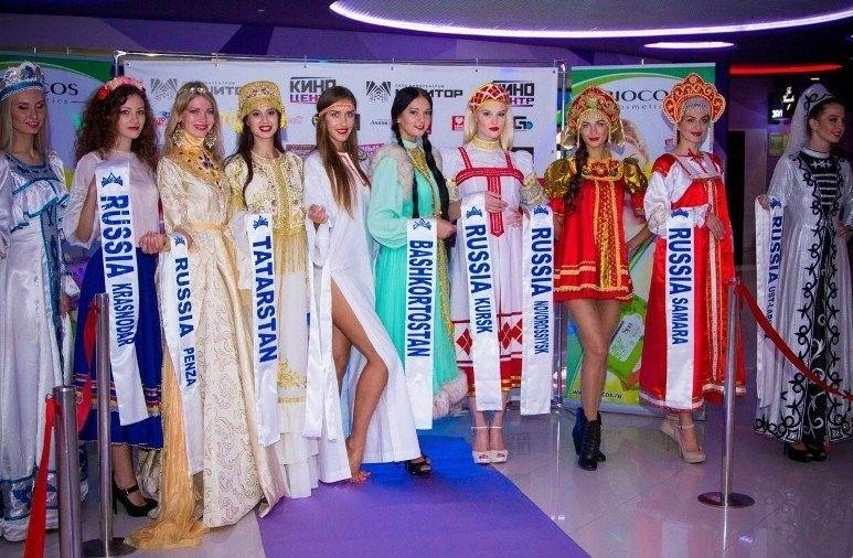 Картинки по запросу краса россии 2018