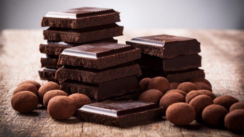 Росконтроль выбрал самый лакомый шоколад в РФ