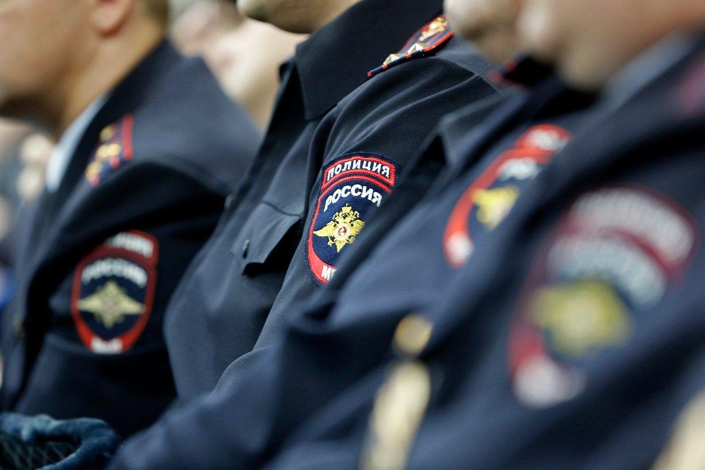 ВЕкатеринбурге полицейские словили убийцу «наживца»