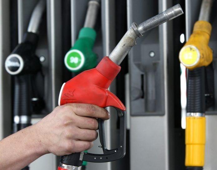 Цена дизельного топлива вРостове превысила 40 руб