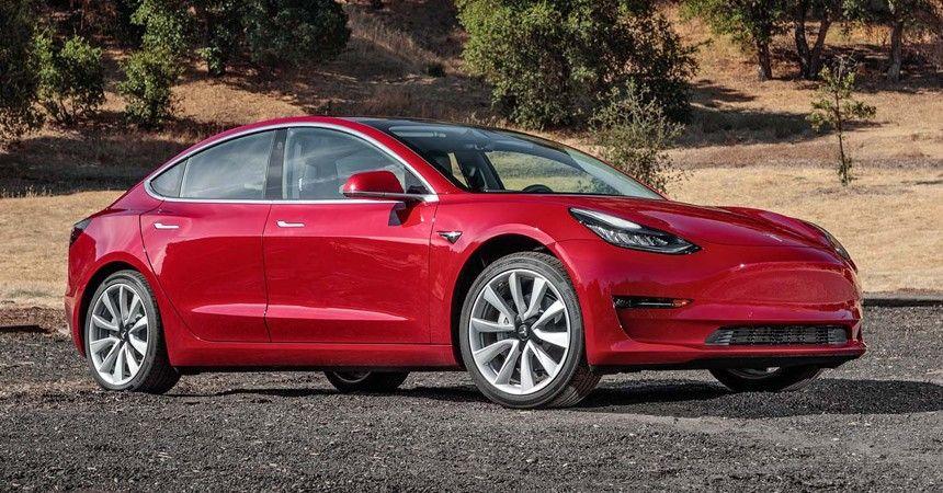 Tesla отчиталась о крупнейших квартальных убытках