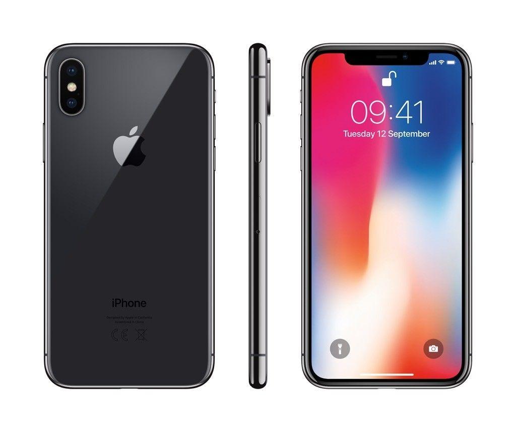 В 2018-ом все iPhone получат FaceID