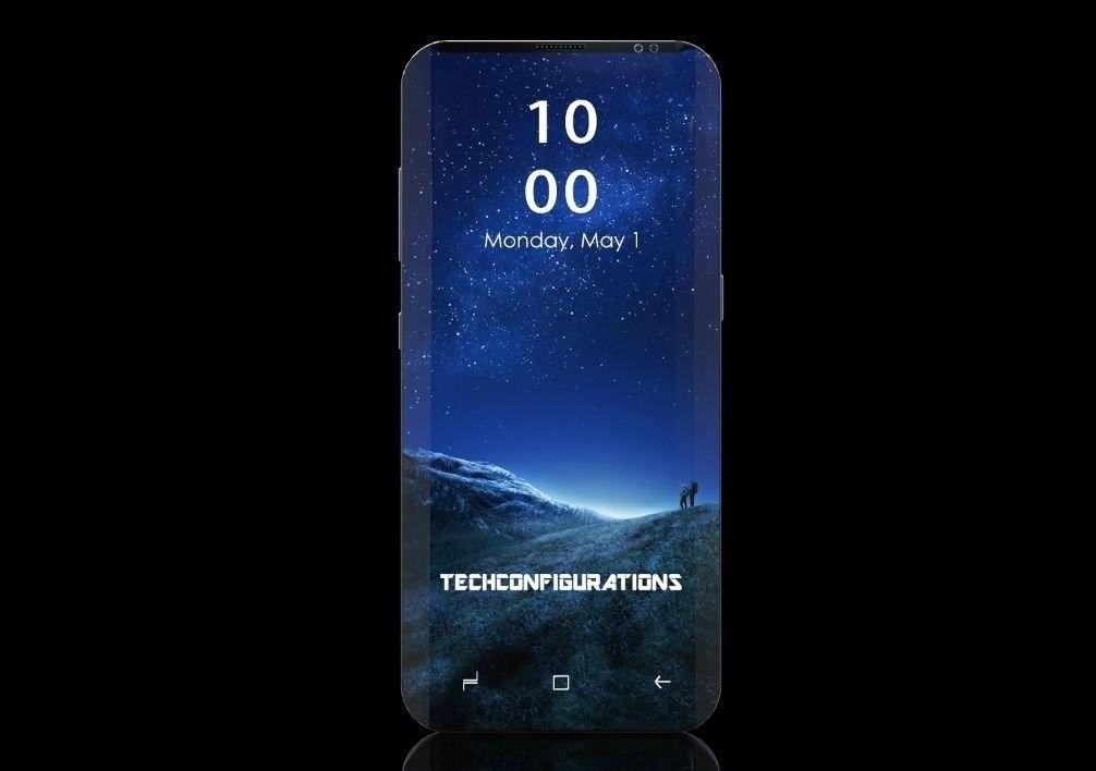 Самсунг Galaxy S9 получит стереодинамики и3D-эмодзи