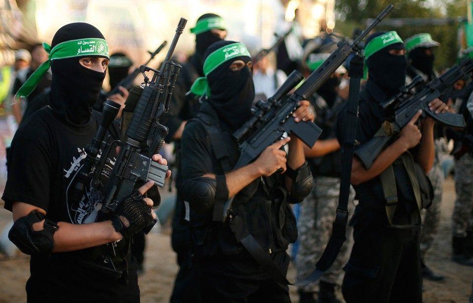 Награнице Болгарии задержали боевика ИГИЛ
