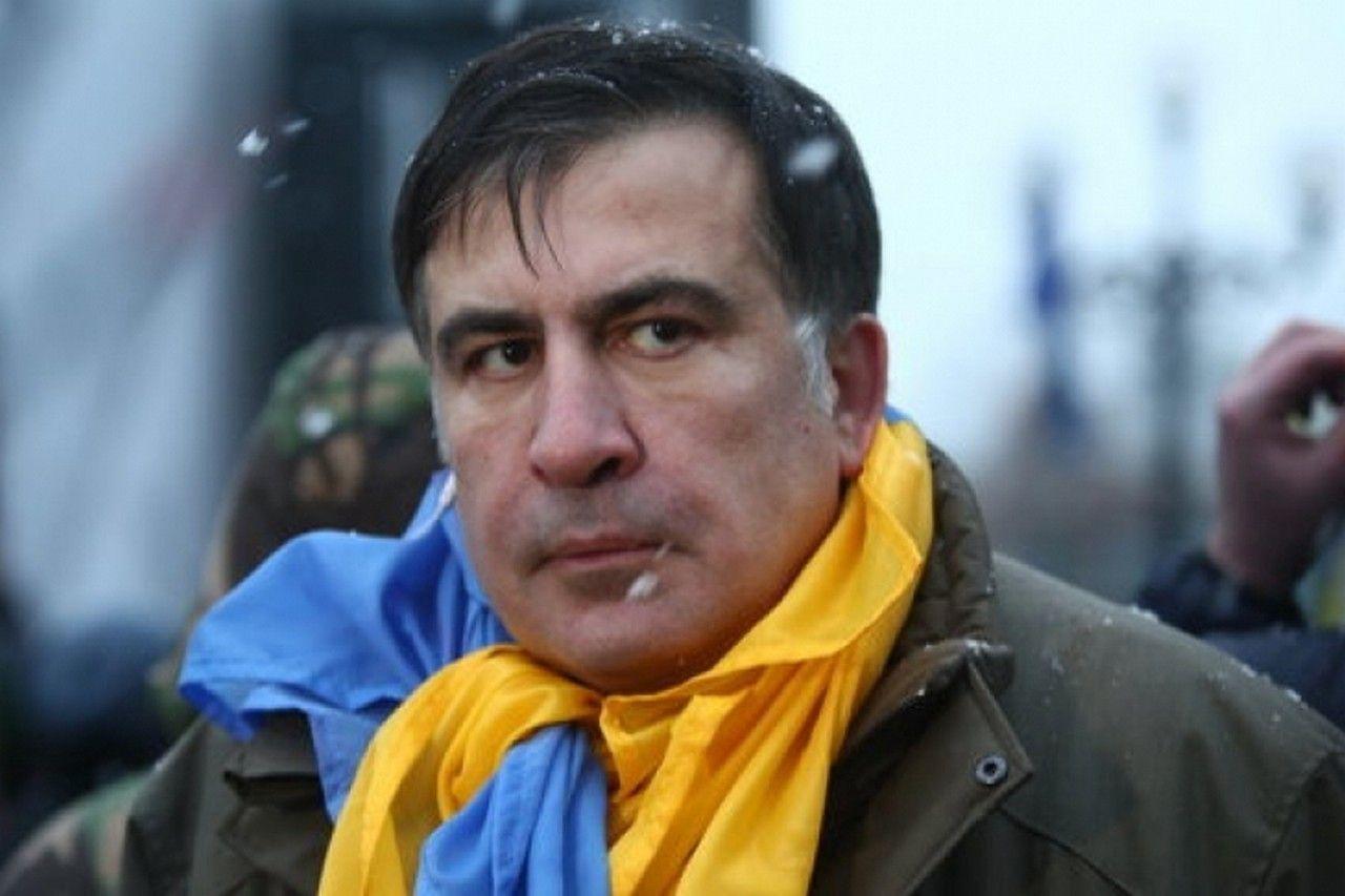Грузия хочет отправить Польше запрос обэкстрадиции Саакашвили