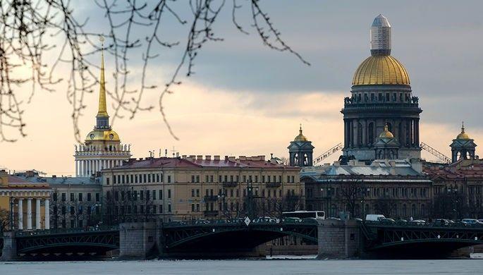 Александринский театр покажет «Ревизора» 2002 года впоследний раз