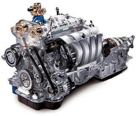 Компания Хюндай разрабатывает 350-сильный мотор обновленного поколения для спортивных моделей