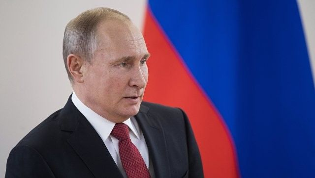 Путин требует отпрокуратуры скорее реагировать нарост цен ЖКХ