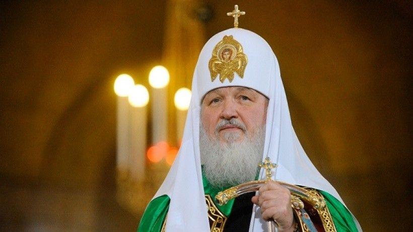 Патриарх Кирилл сказал, вчём видит смысл жизни актуальных насегодняшний день девушек
