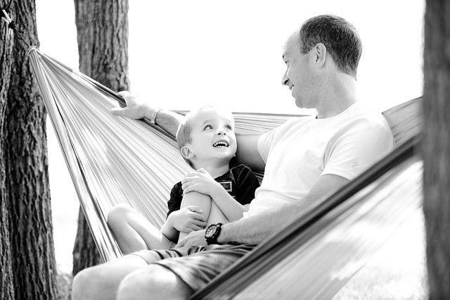 Отцовство является предпосылкой преждевременной смерти