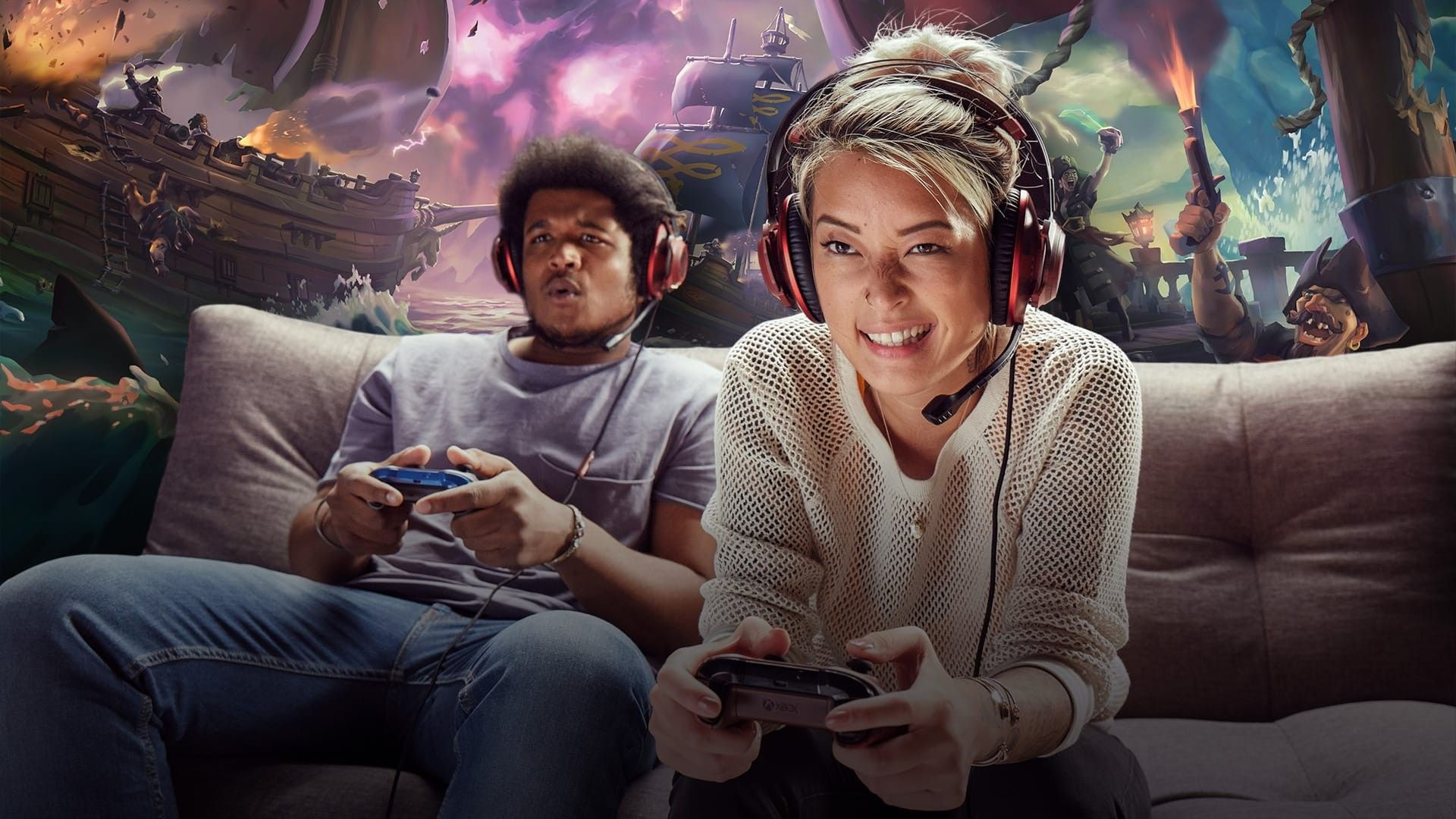 Вмобильном приложении Xbox теперь можно переписываться