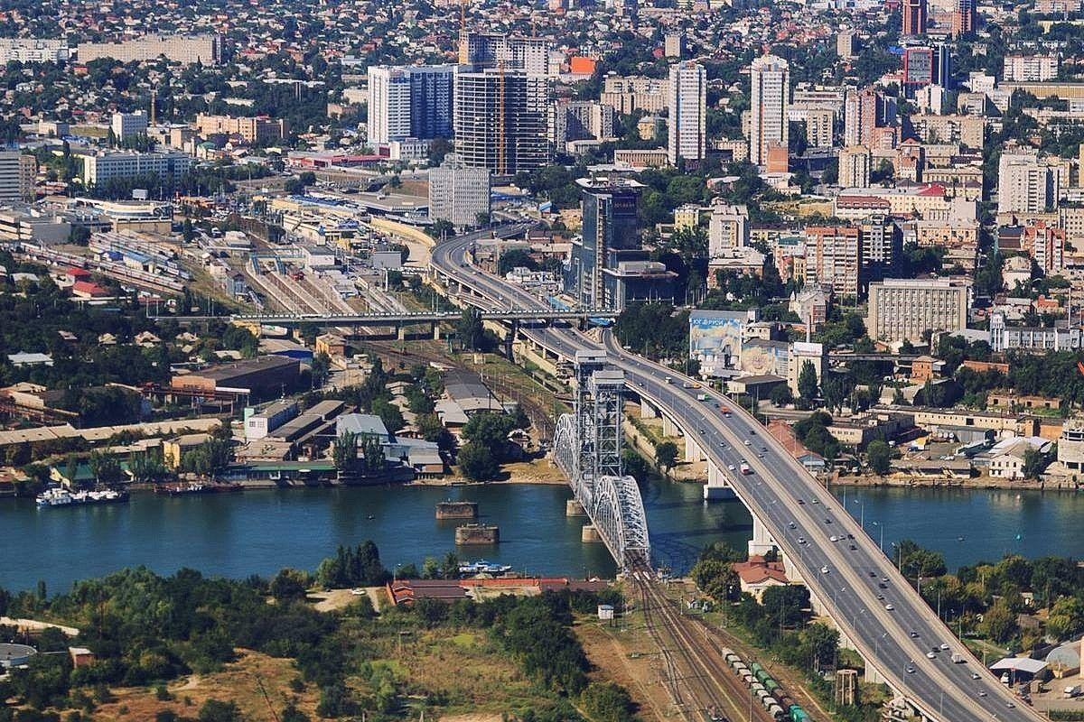«Ростелеком» направит наразвитие интернет-связи вРостовской области 2 млрд руб.