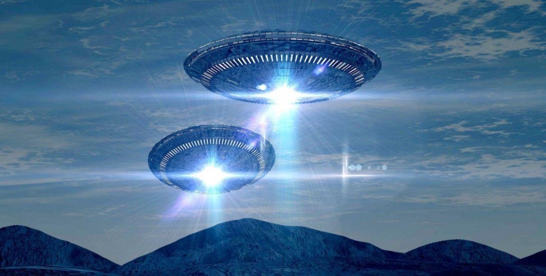 Уфологи: Над Орегоном 14февраля пролетели инопланетяне