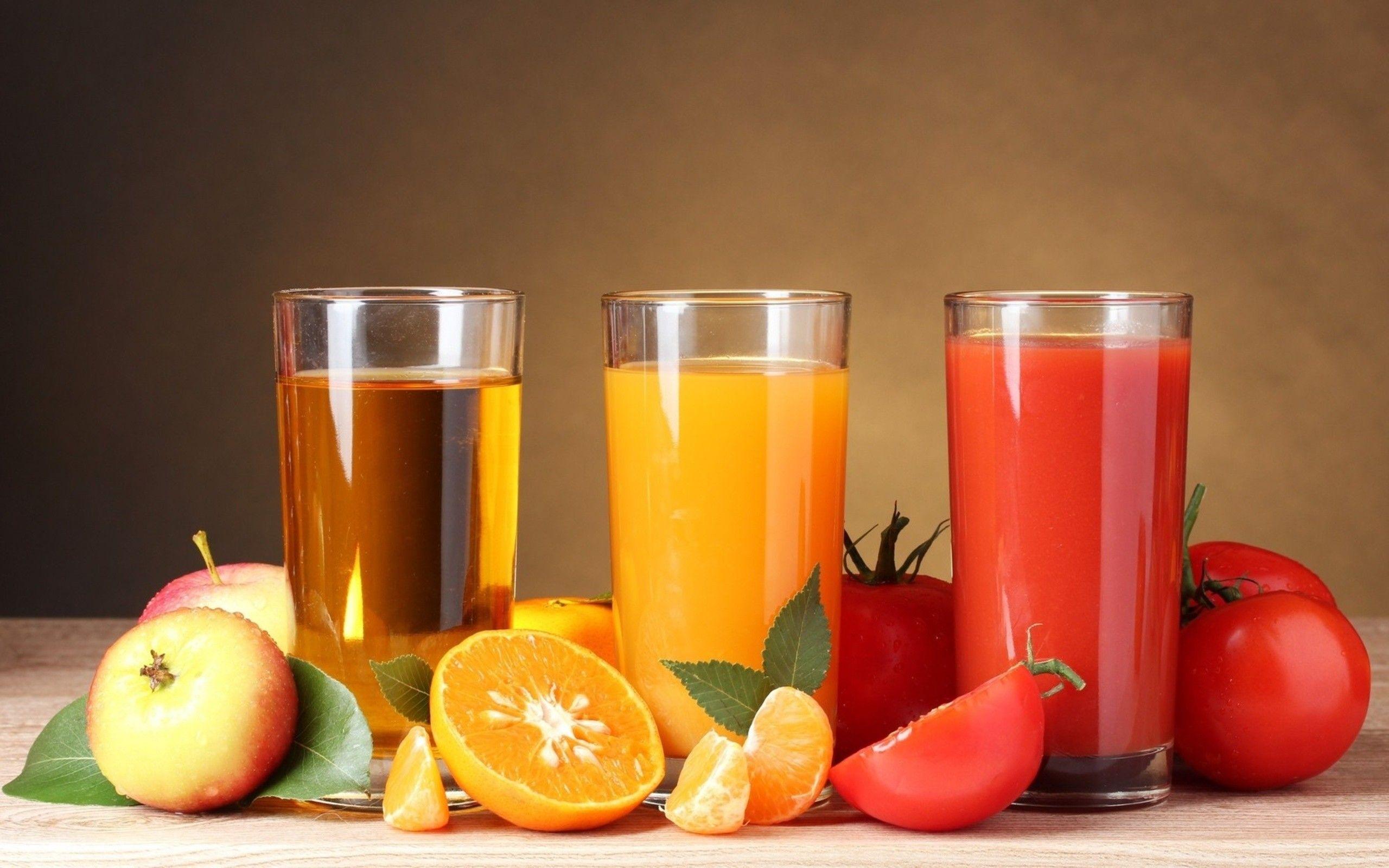 Соки фрукты и овощи при сахарном диабете