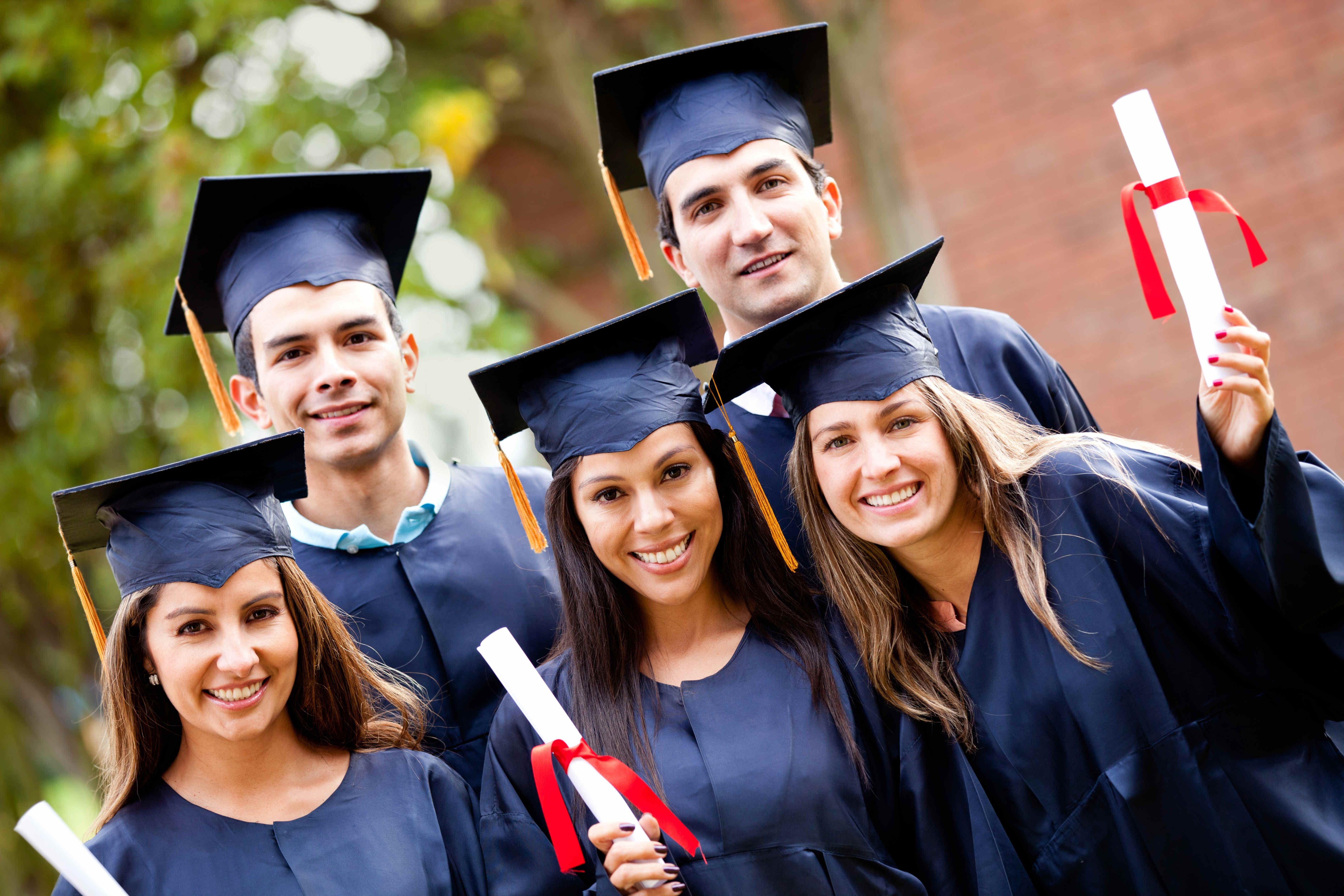 Исследование: Довольных своим вузом студентов стало больше