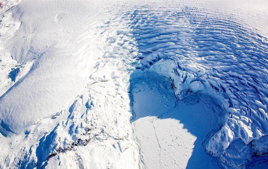 Ученые NASA обнаружили изапечатлели «самое холодное сердце» вмире