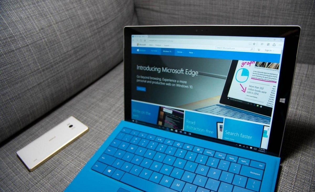 Google раскрыла информацию обуязвимости Microsoft Edge