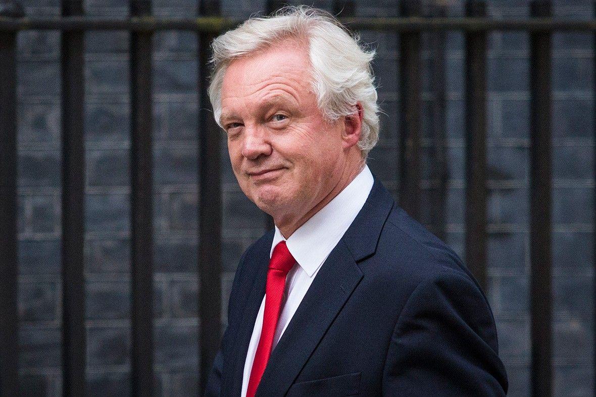 Джонсон назвал Brexit «дурдомом» негласно