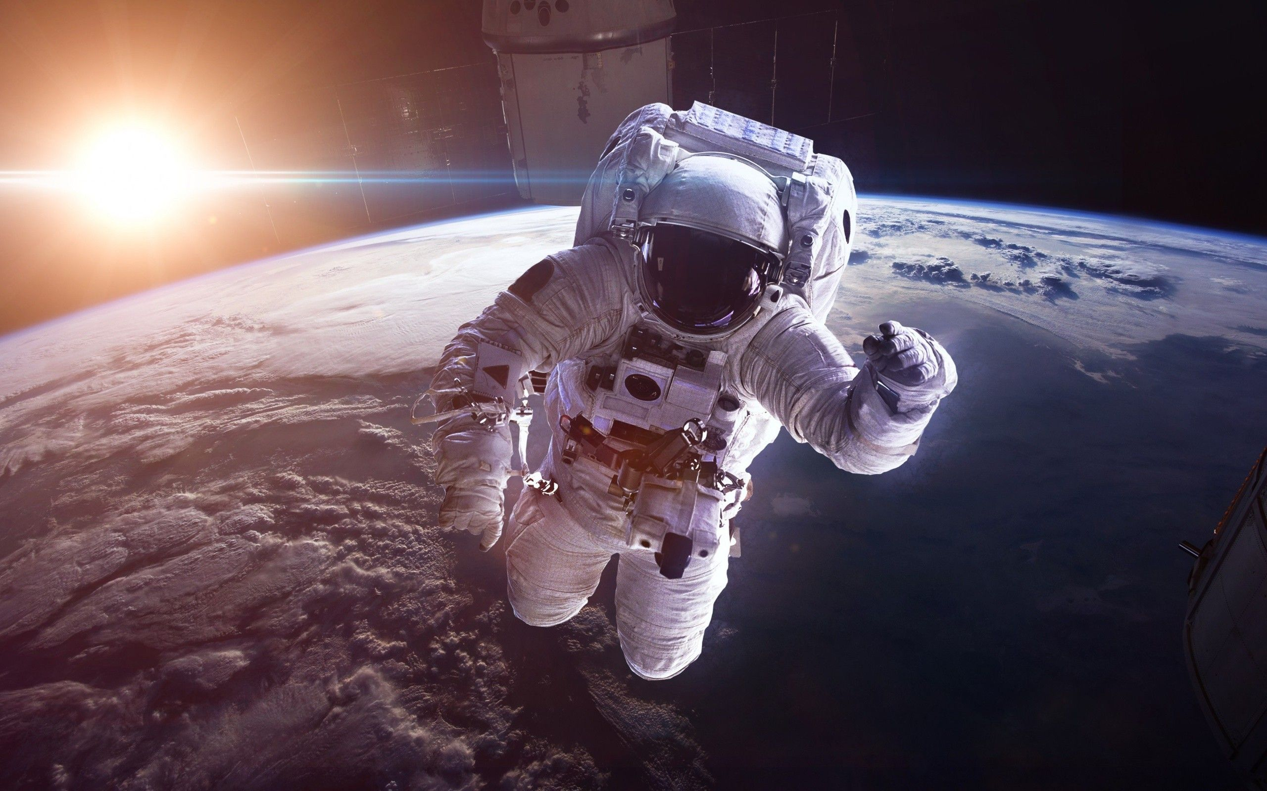 ВАнтарктиде откроют русский центр приема космической информации