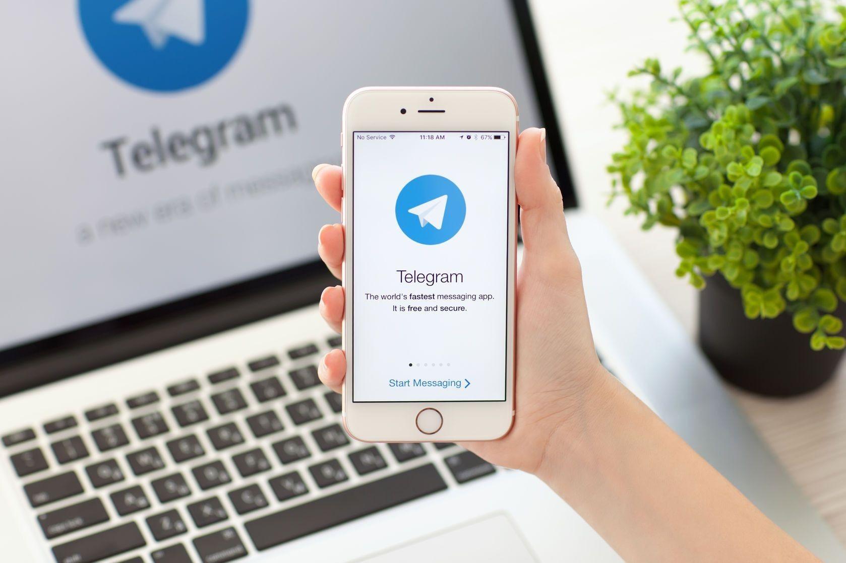 Юзеры Telegram столкнулись с неувязками вработе мессенджера
