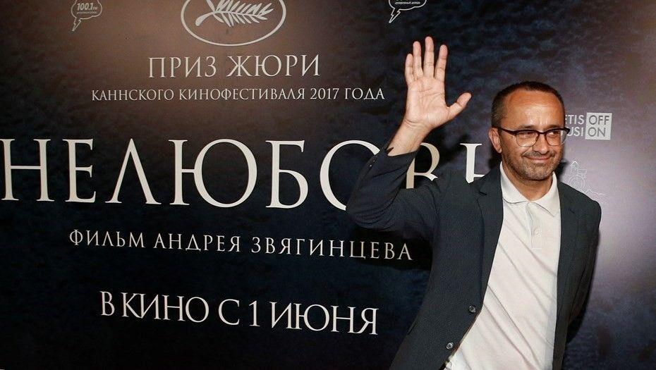 «Нелюбовь» Звягинцева получила приз залучший звук