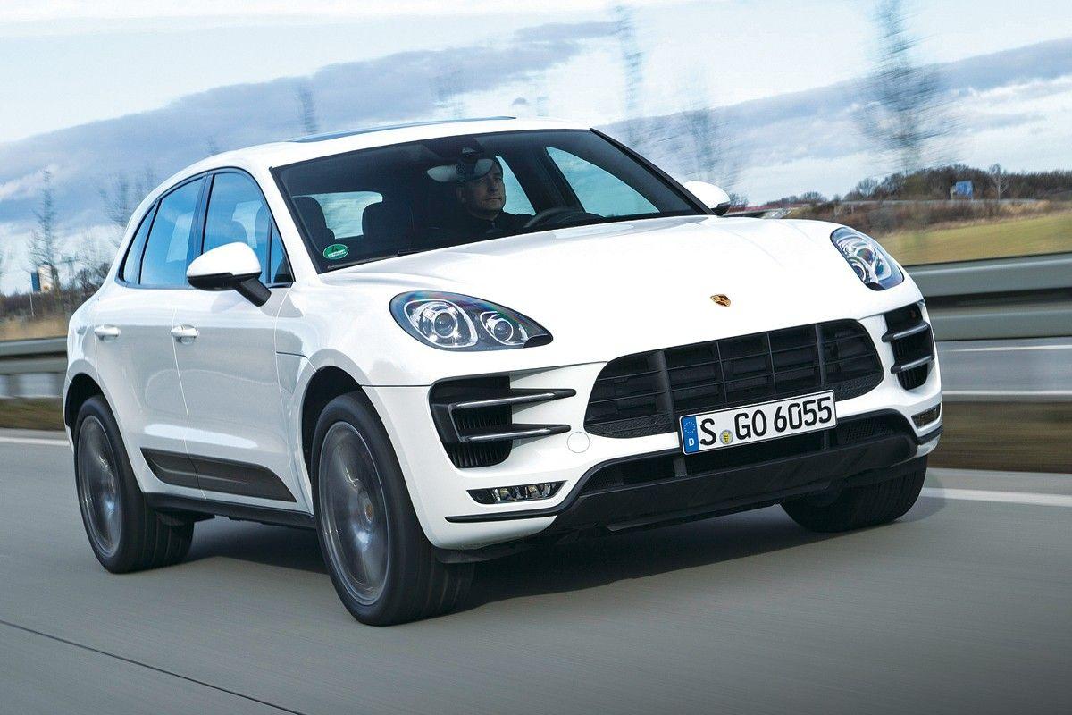 Компания Porsche отказалась от дизельных силовых установок