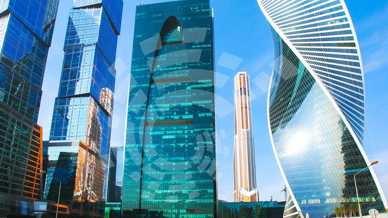 Самые дорогие апартаменты в«Москва-Сити» оценили в845 млн руб.