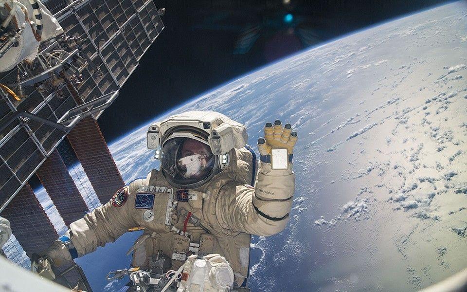 На МКС установят панорамные видеокамеры RT360
