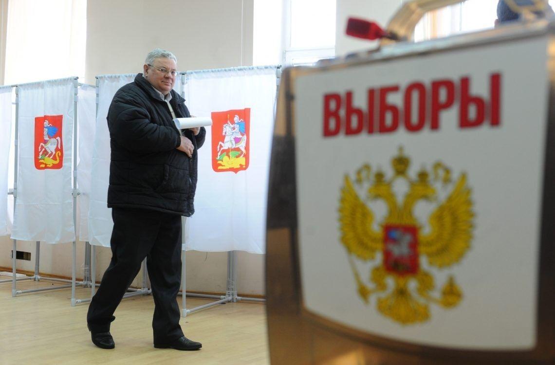 На Камчатке на выборах президента России досрочно проголосуют более 6,5 тысяч избирателей