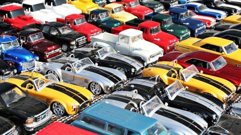 Эксперты связали размеры автомобиля с его цветом