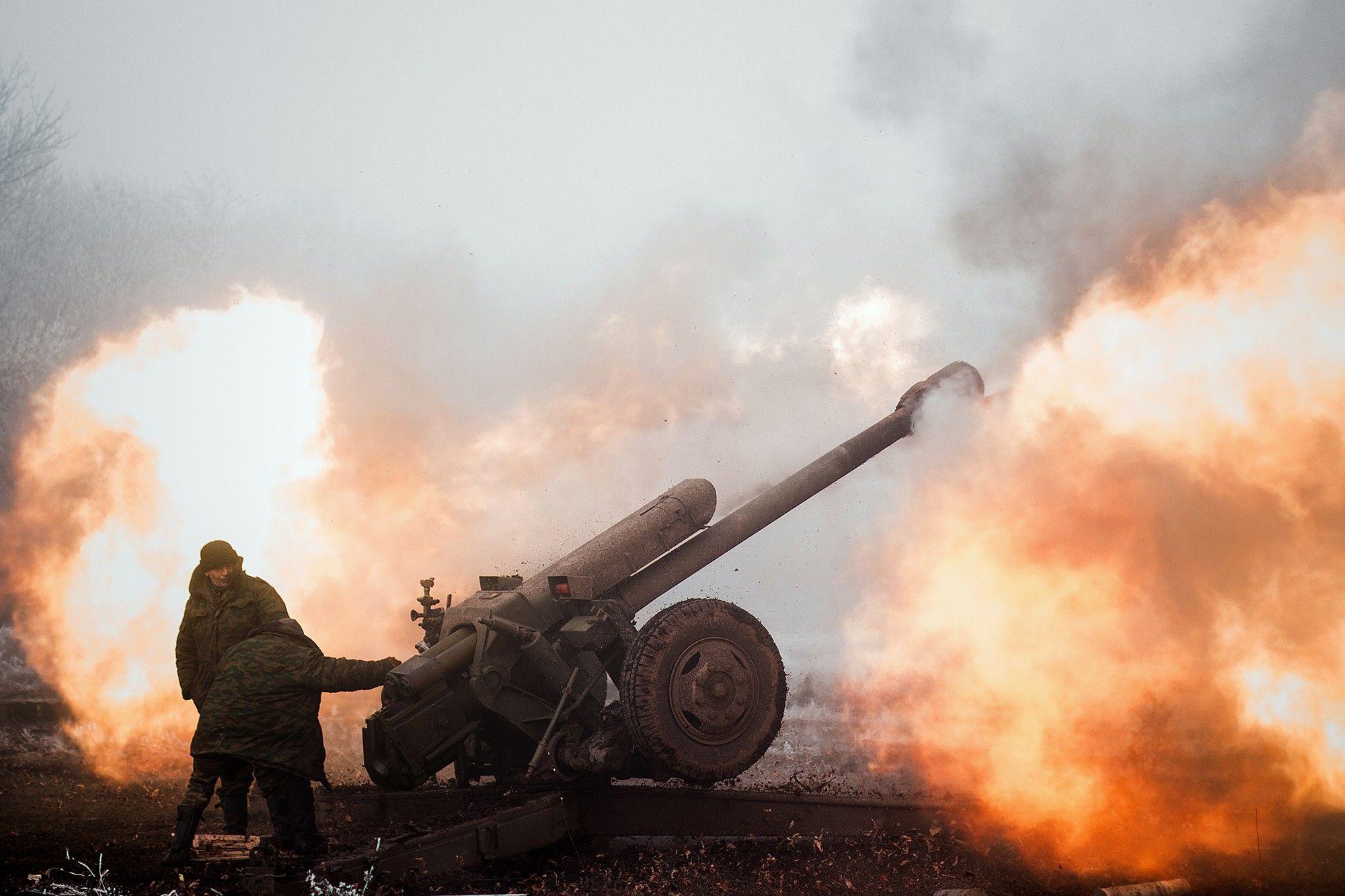 Совбез ООН со 2-ой попытки принял резолюцию опрекращении огня вСирии