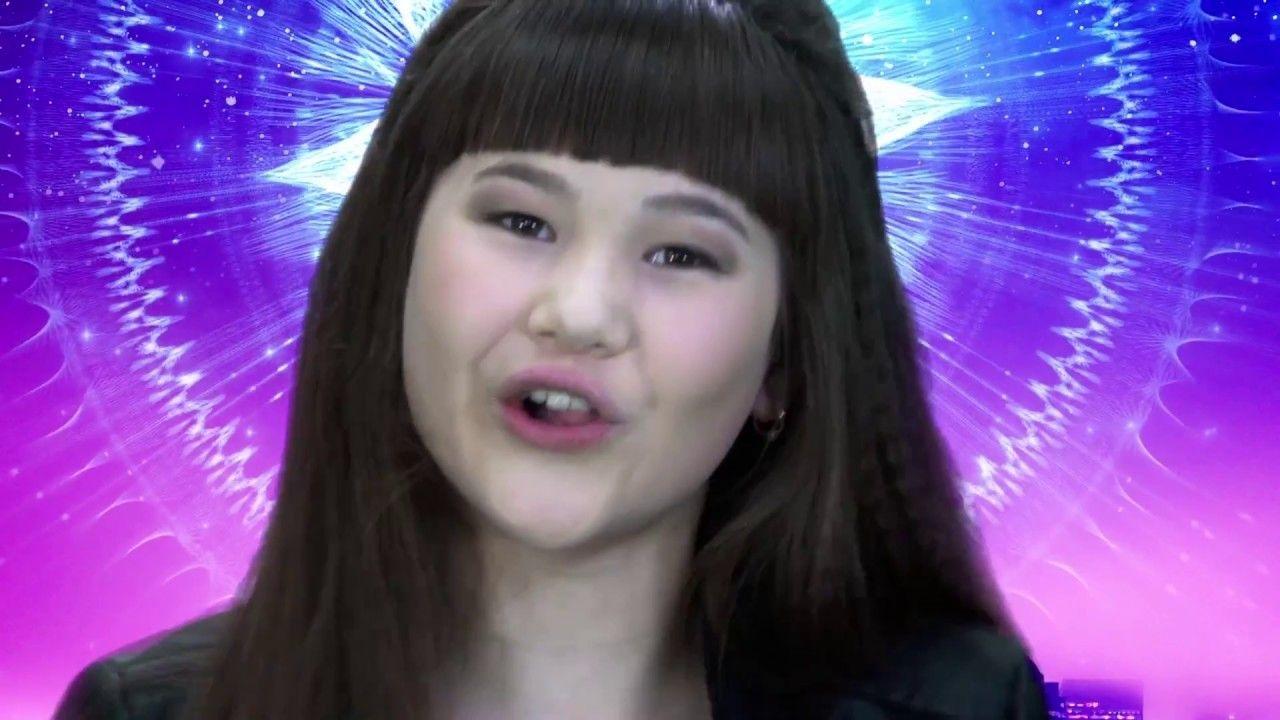 Девочка изБашкирии покорила жюри шоу «Голос.Дети»