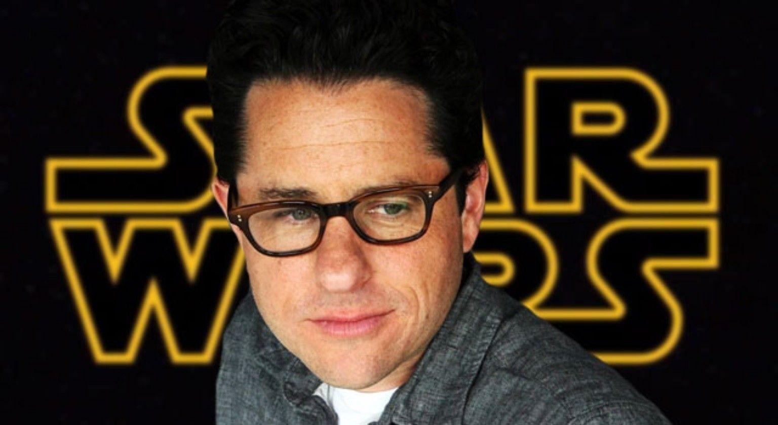Джей Джей Абрамс сказал, когда выйдет новый отрывок «Звездных войн»