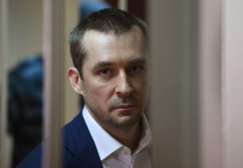 Арестованы 20 млн руб. насчету супруги полковника Захарченко