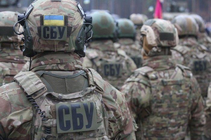 СБУ: мы неодин раз предлагали запретить вгосударстве Украина Россотрудничество