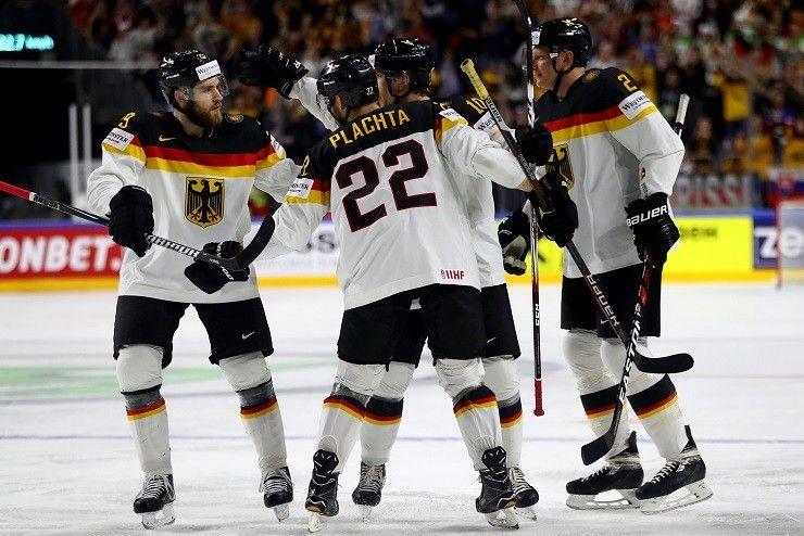 Канадцы обыграли чехов вматче забронзовые медали Олимпиады