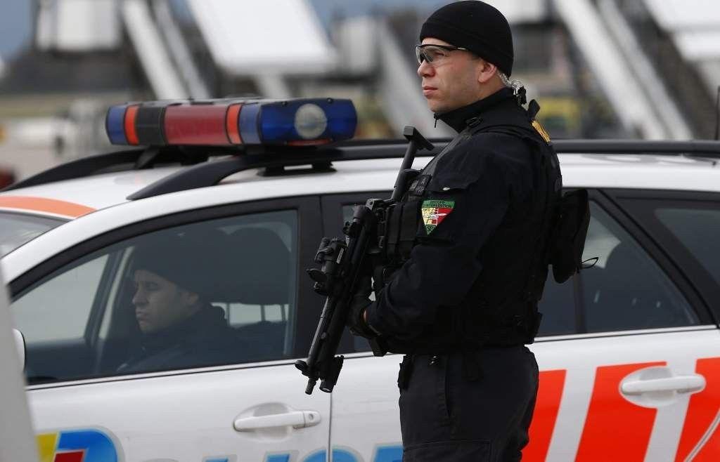 В итоге стральбы вЦюрихе убиты два человека