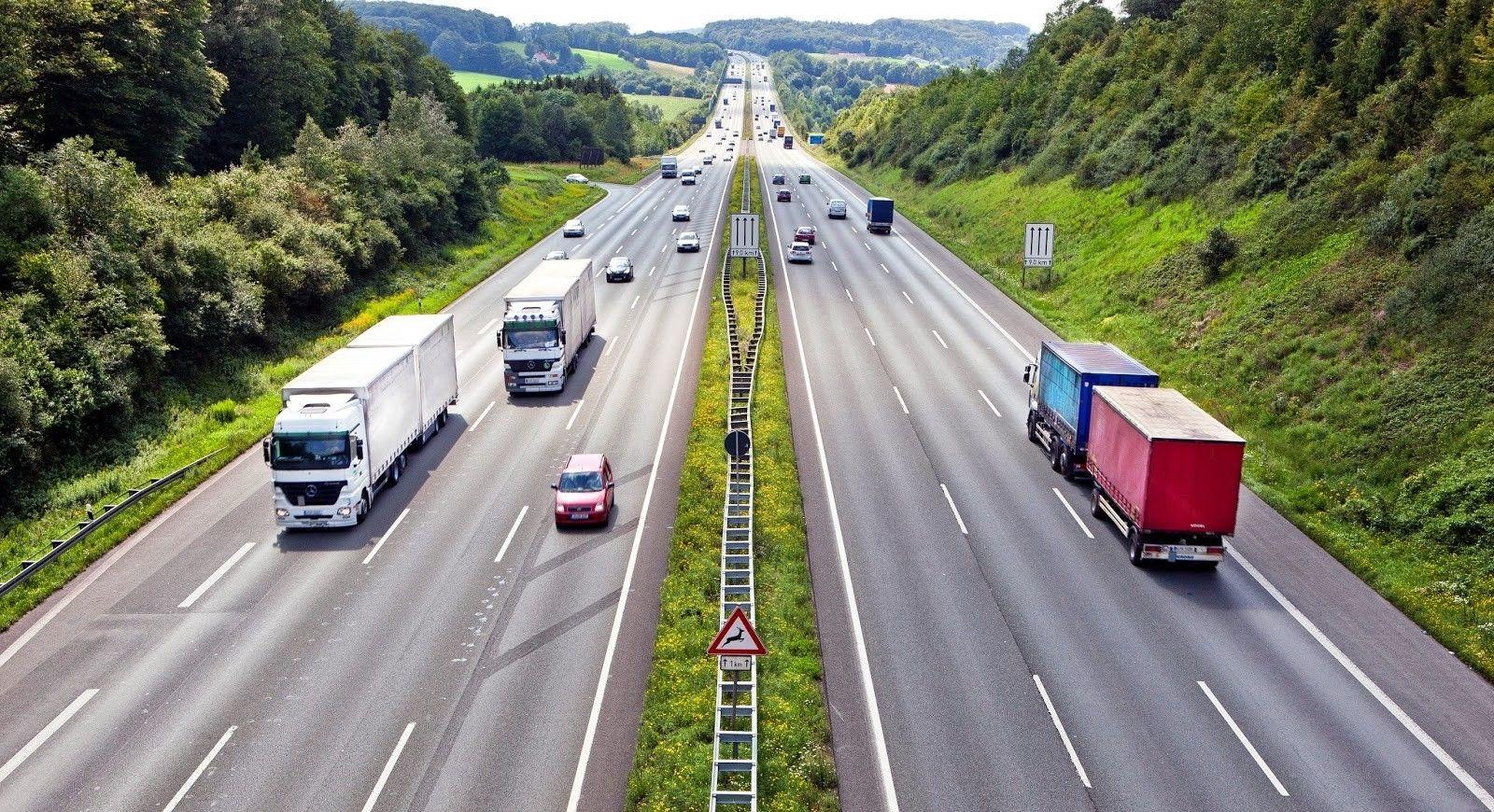 Кабмин дополнил список федеральных автомобильных дорог