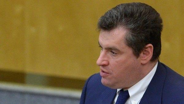 Женщины-депутаты назвали провокацией обвинения Слуцкого вдомогательствах