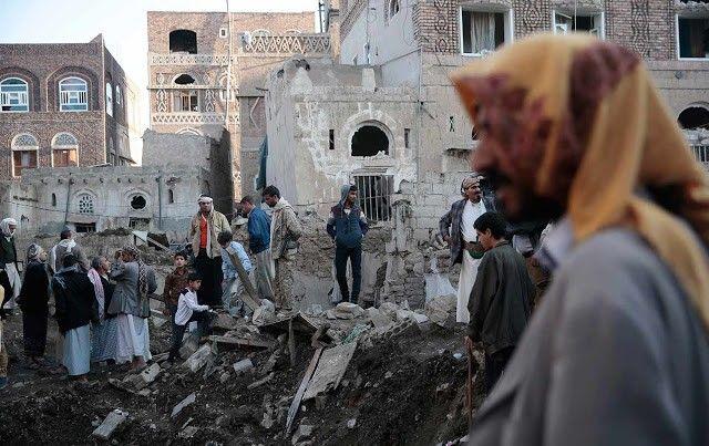 Теракт произошел вЙемене: 6 человек погибли и43 пострадали