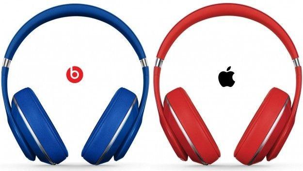 Слухи: Apple выпустит накладные наушники под собственным брендом