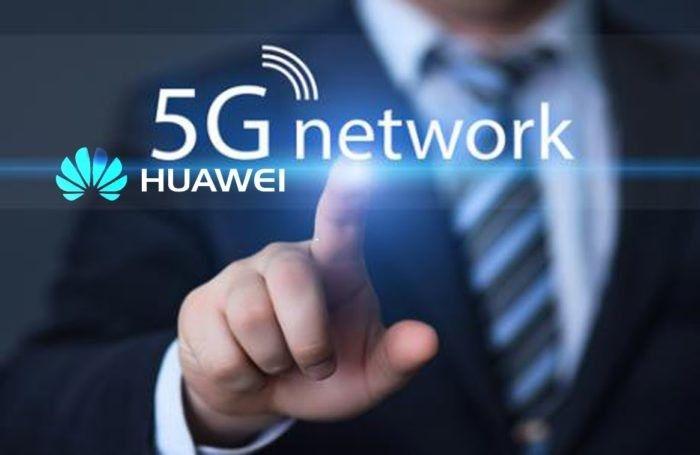 Huawei представил 1-ый коммерческий чипсет 5G наMWC