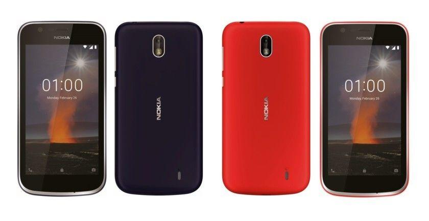 GM 8 Go может стать первым смартфоном с Android 8.1 Oreo (Go edition)