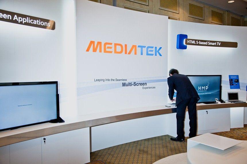 MediaTek рассекретила свой новый процессор Helio P60 с искусственным интеллектом