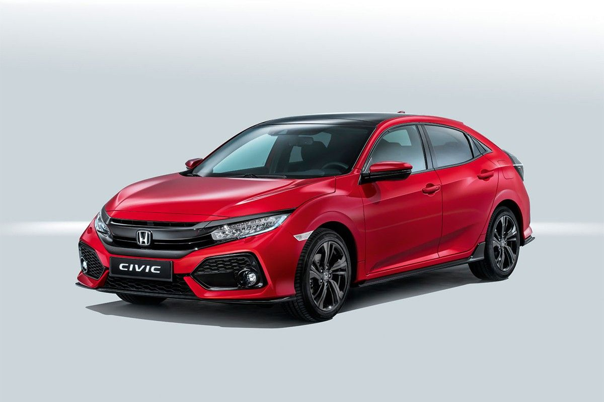 Хонда в КНР отзывает неменее 370 000 авто