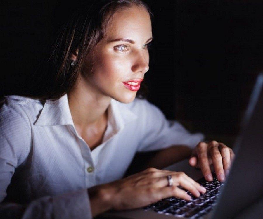 Что даёт виртуальный секс