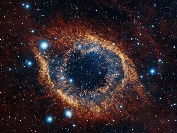 Ученые обнаружили в Млечном Пути самую древнюю звезду