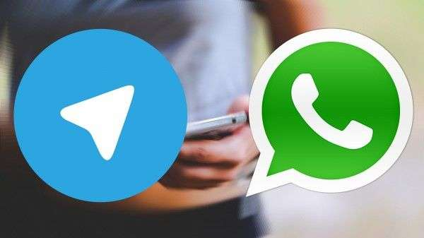 Telegram обогнал Viber по объему переданных данных