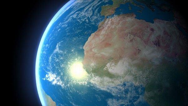 Ученые: Озоновый слой продолжает разрушаться над мегаполисами