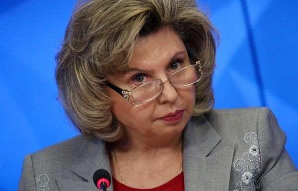 Москалькова предложила Госдуме освобождать из СИЗО больных заключенных